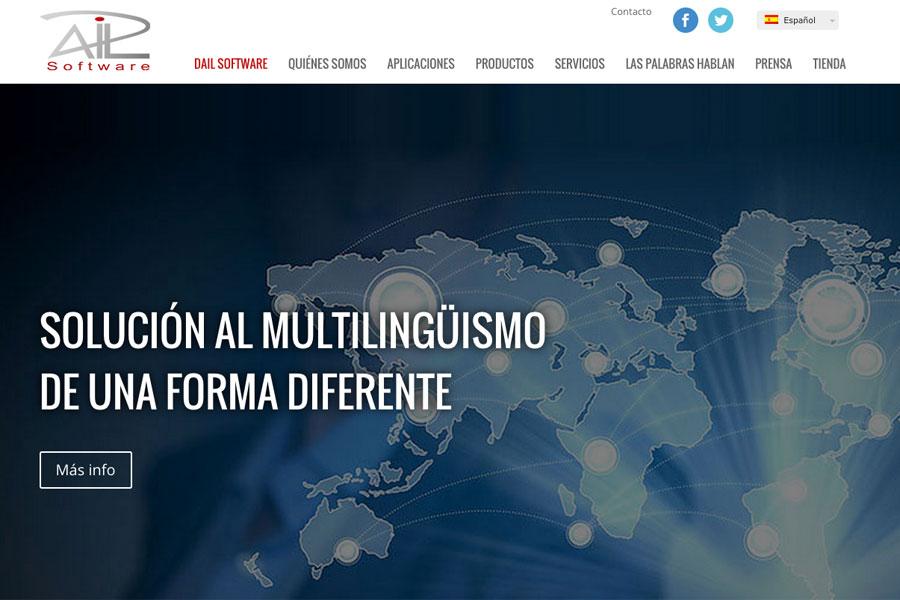 Diseño y desarrollo de web con Wordpress y Comercio electrónico con Prestashop