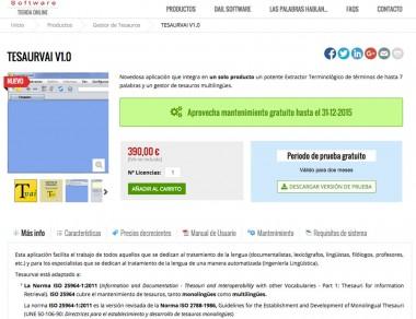 Dail Software Tienda Online