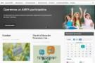 AMPA Homepage