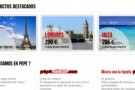 Pepetravel Homepage Detalles