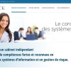 Synack Conseil Homepage