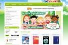 Tout pour la classe – Homepage
