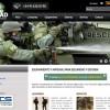 Vimad Global Homepage