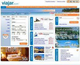 Rediseño de los diferentes portales de la web con Axure y Photoshop
