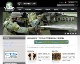 Diseño y desarrollo de web y comercio electrónico con WordPress